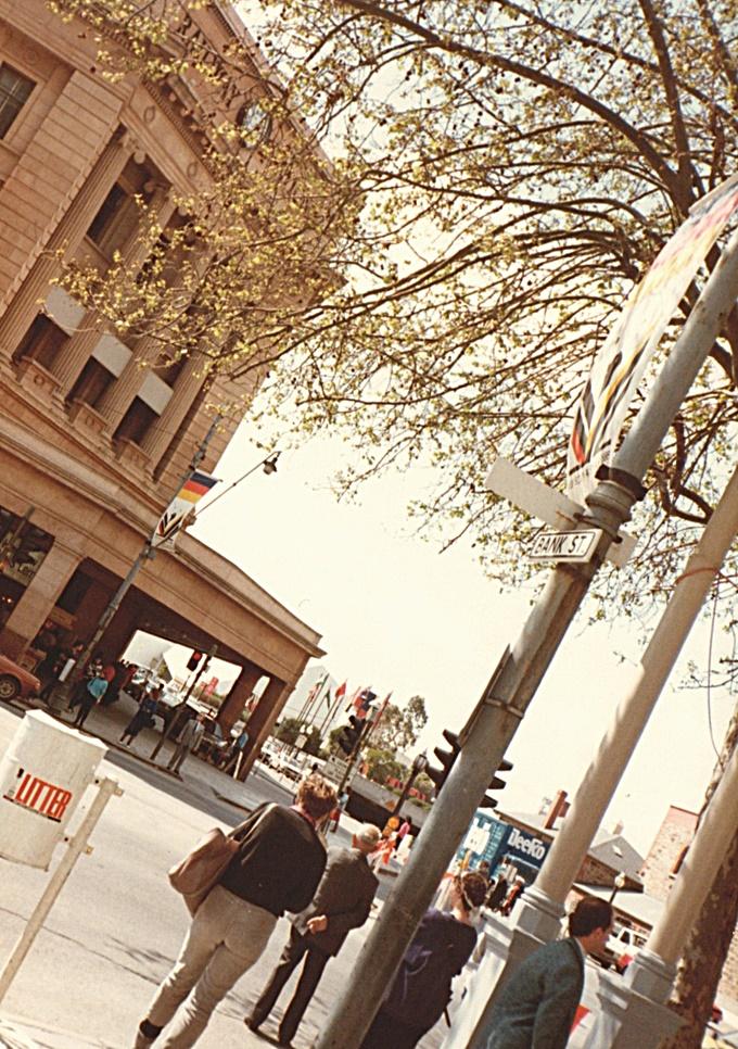 アデレイド・南オーストラリア。Adelaide