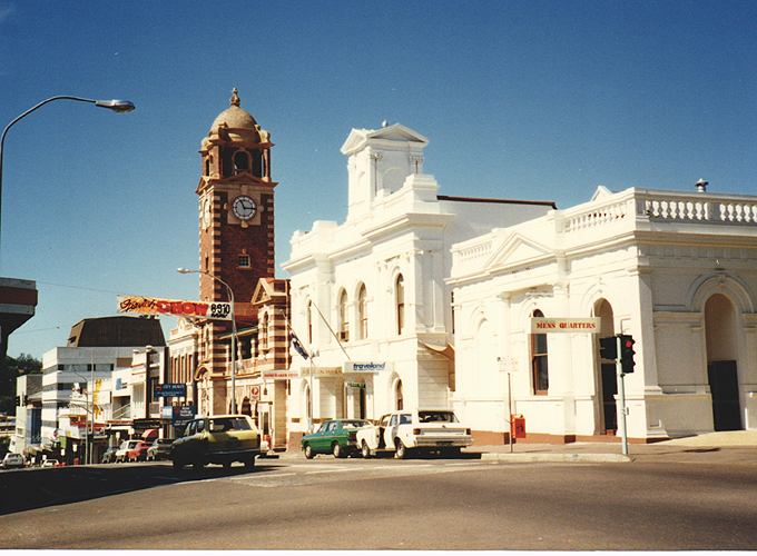オーストラリア。ブリスベン。Brisbane Nearby Cities