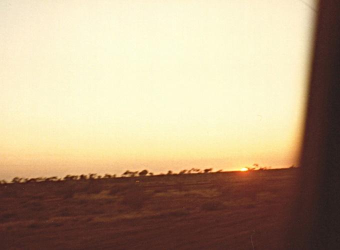 パース・西オーストラリア州。Western Australia.
