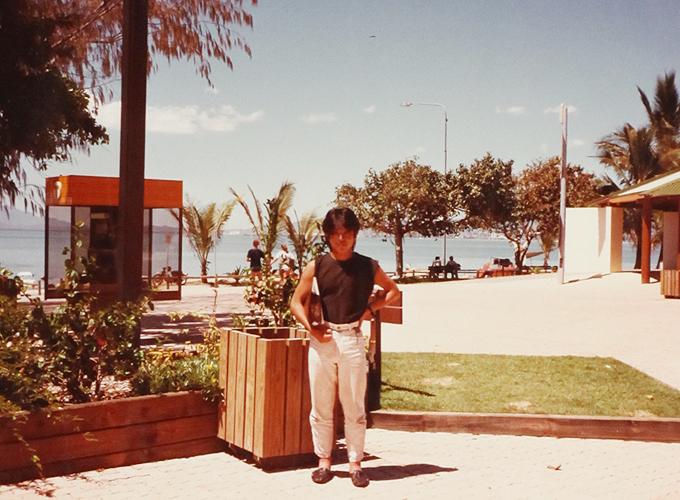 タウンズビル(Townsville), Queensland.