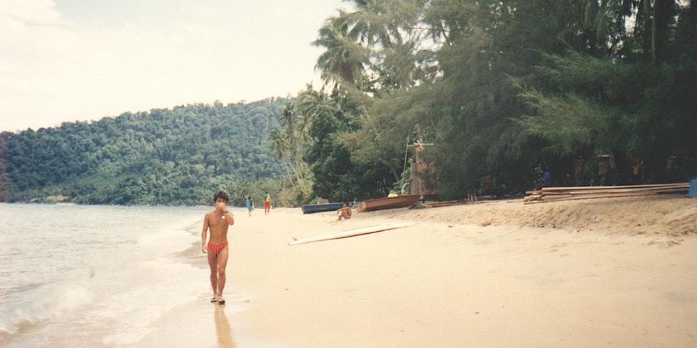 Bali Island, Indonesia.