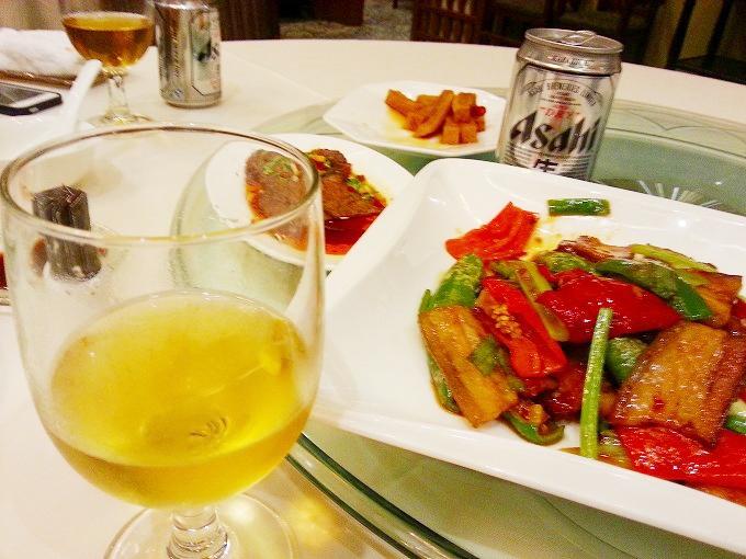 中国 広東省 東莞ソフィテルの休日4(Dongguan Sofitel holiday.)