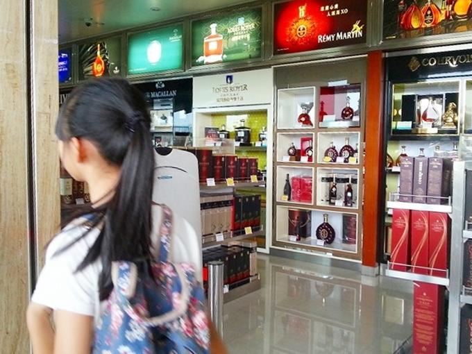 中国 東莞→香港 九龍2(Dongguan → Kowloon.)