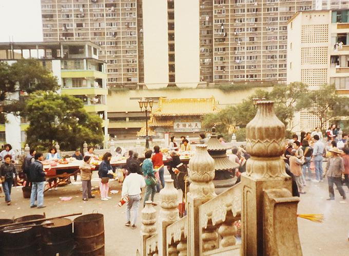 香港-九龍エリア