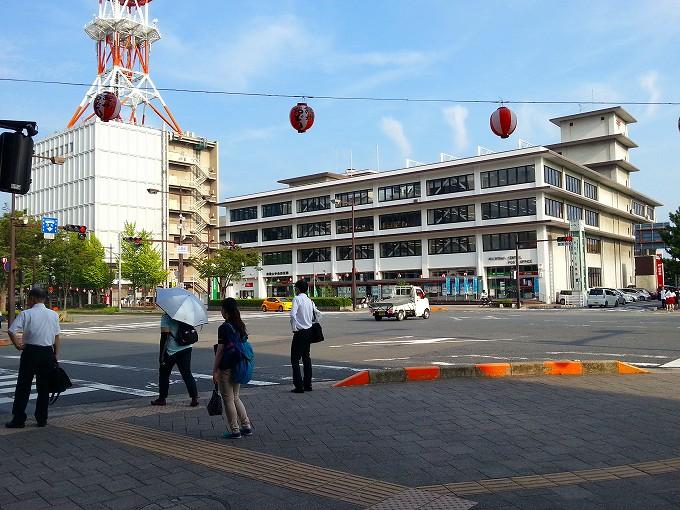 和歌山城。
