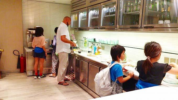香港・九龍オボロ ウェスト カオルーン(Hotel Ovolo West Kowloon.)