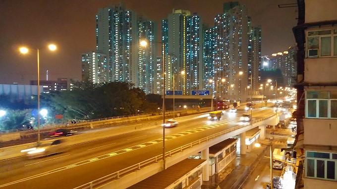 香港・九龍 オボロ ウェスト カオルーン(Hotel Ovolo West Kowloon.)