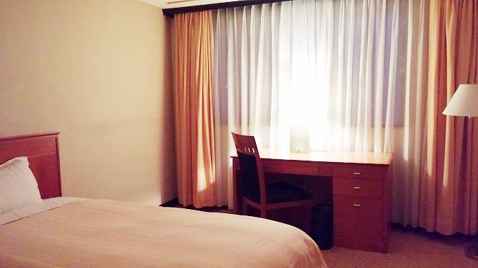 韓国。ソウル。ザ・グランドスイート(The Grand Suite Seoul.)
