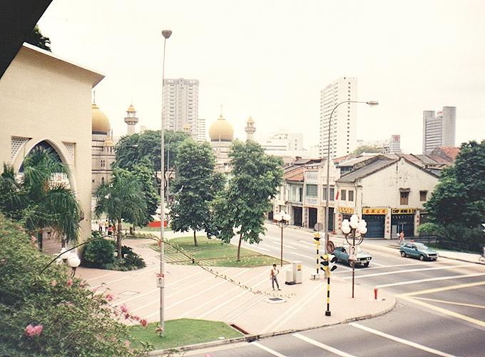 マレーシア。Kuala Lumpur.