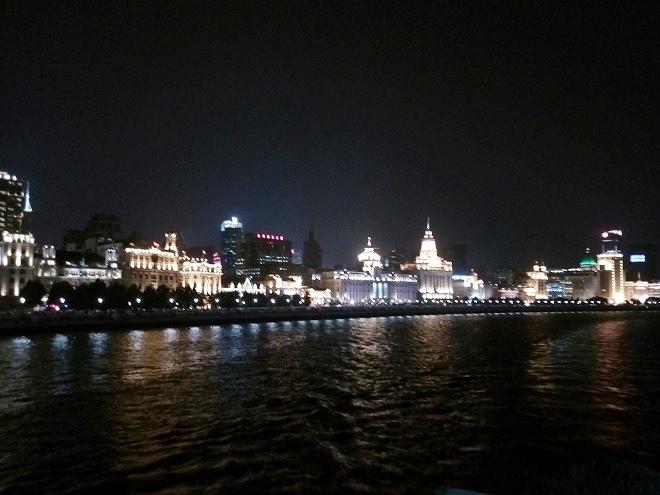 中国上海 外灘。