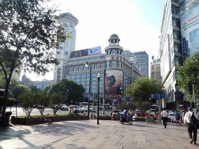 中華人民共和国 上海 租界。