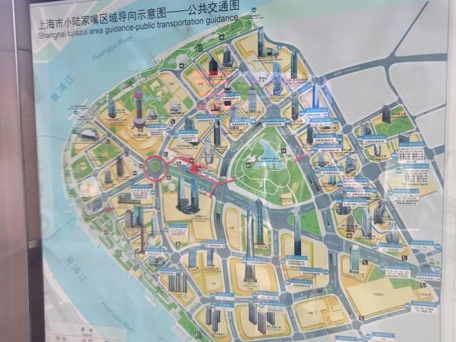 中華人民共和国 上海。上海最後の週末