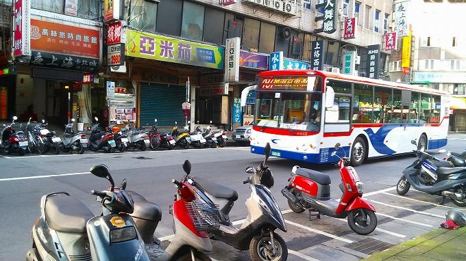 台湾南部へ(Go to the south.)