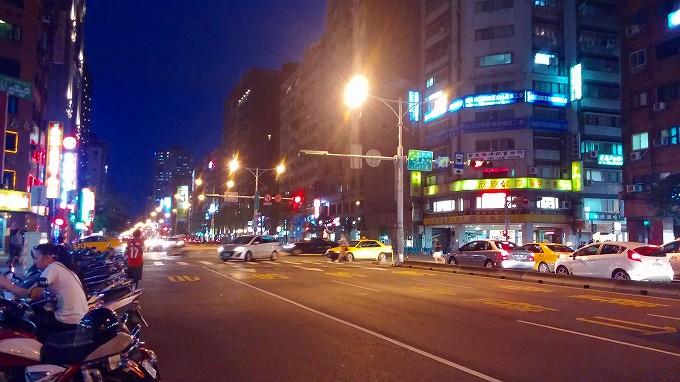 台湾 台北市 中正区「羅斯福路一段」