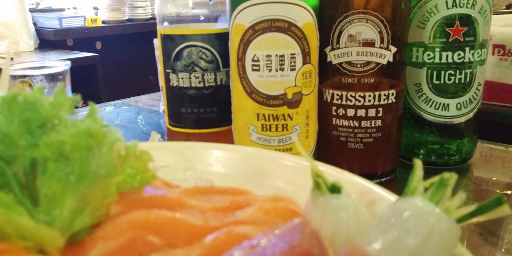 台湾居酒屋 熱炒の料理