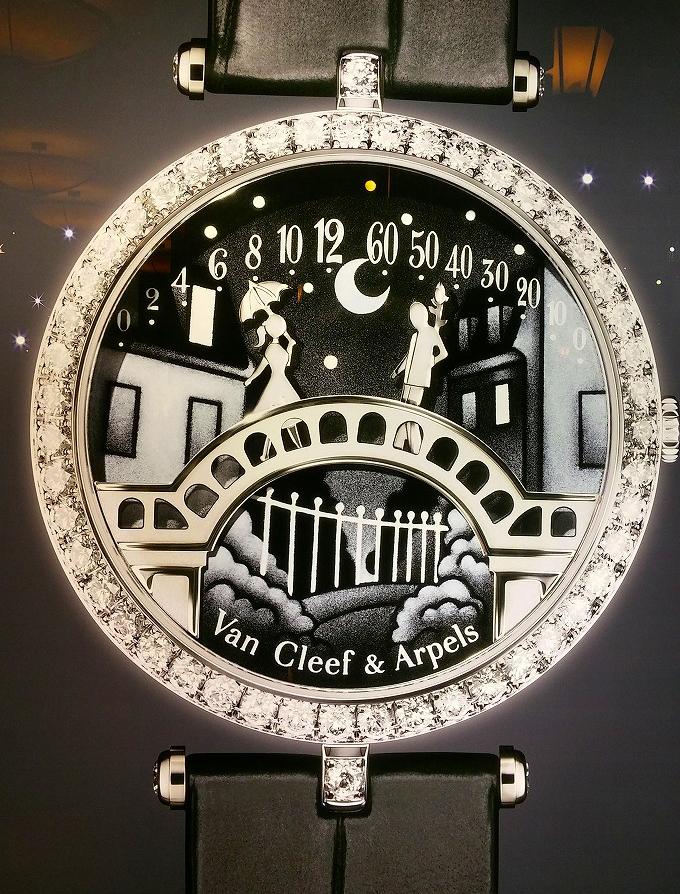 台湾 台北市 信義区 からくり時計