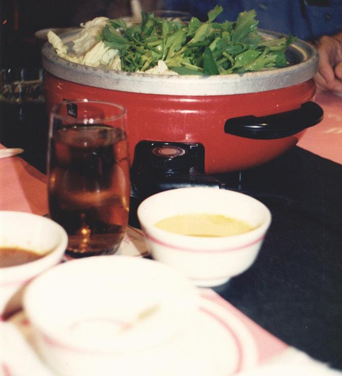 タイ王国・バンコク。dinner in Bangkok.