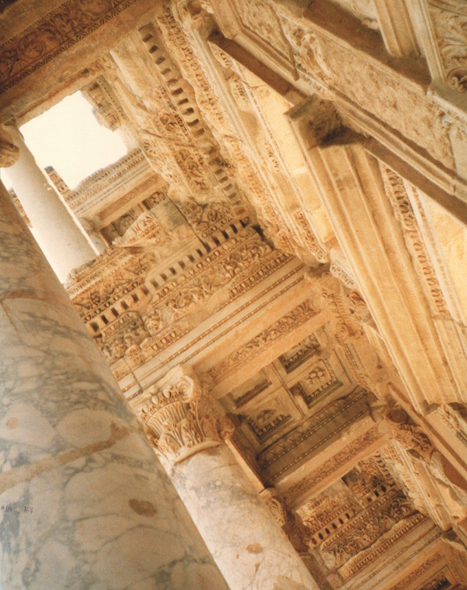 港町イズミール。トルコ。Ephesus Izmir.