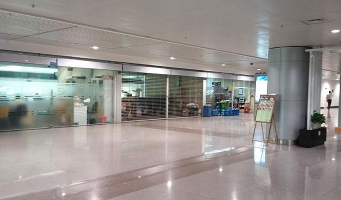 ベトナム・ホーチミン市。ホーチミン・シティ。タンソンニャット国際空港。タンソンニャット国際空港(Tan Son Nhat International Airport.)