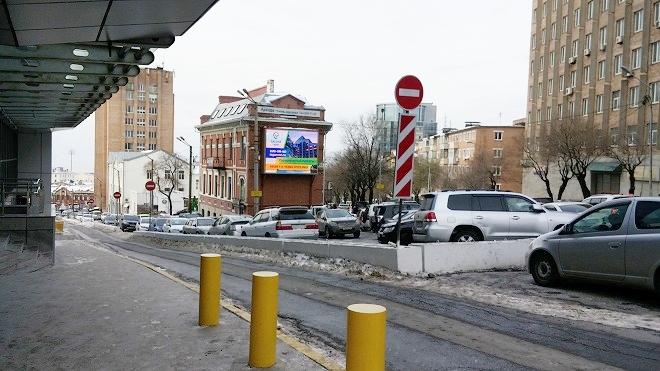ロシア。ウラジオストク・インタビュー
