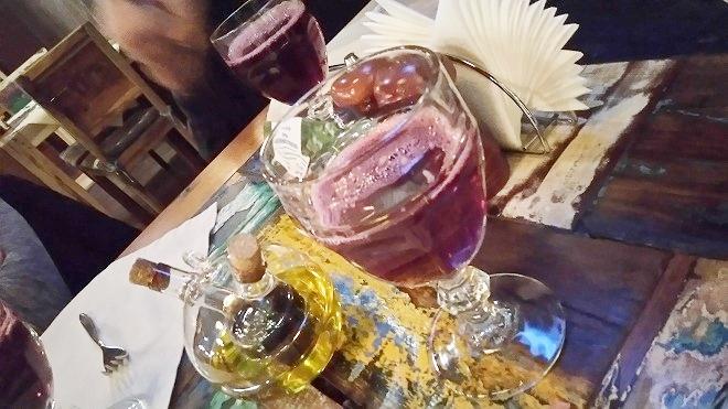 ロシア・ウラジオストク。シーフードレストラン「Port Cafe」