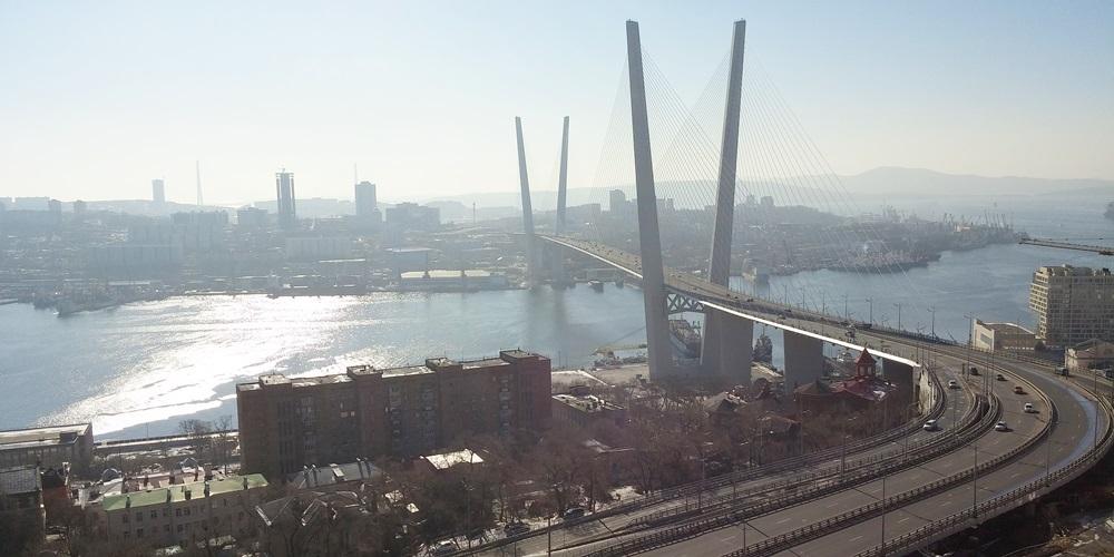 ロシア・ウラジオストク観光6