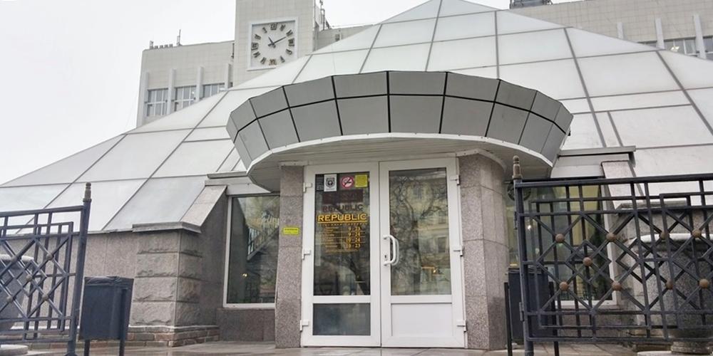 ロシア。その他のレストラン・ウラジオストク