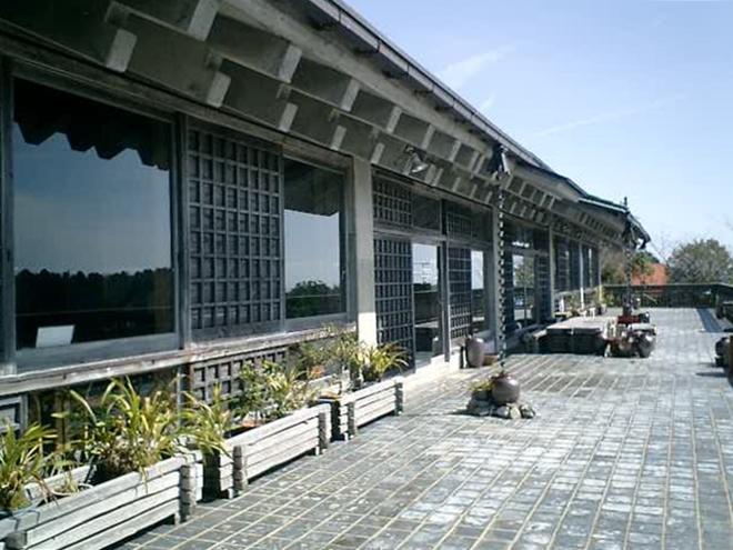 高知県香南市野市町にある「坂本龍馬歴史館」