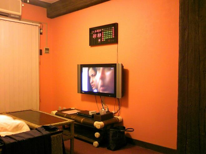 沖縄リゾートビジネスホテル&コンドミニアム ローヤルホテル ダイニングリビングルーム