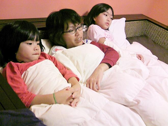 沖縄リゾートビジネスホテル&コンドミニアム ローヤルホテル ベッドルーム