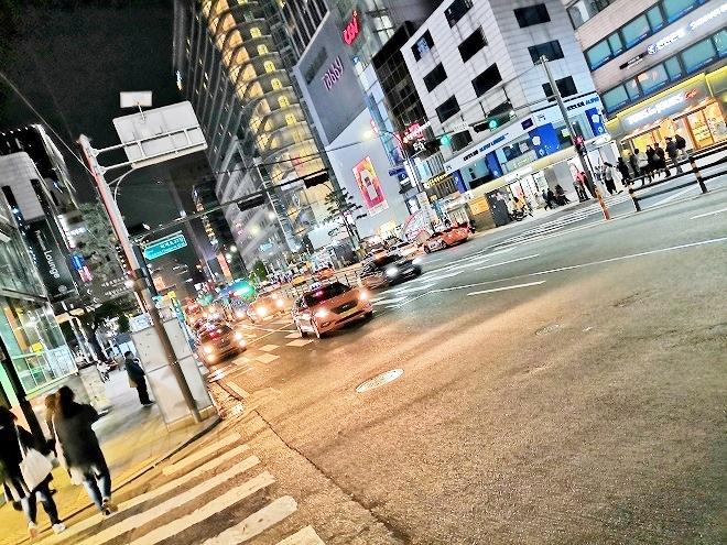 ソウル。韓国ソウル