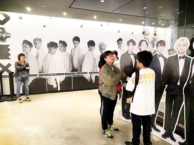 韓国、ソウル。ディスカバーソウルパスの旅-SMTOWN・Coexアティウム