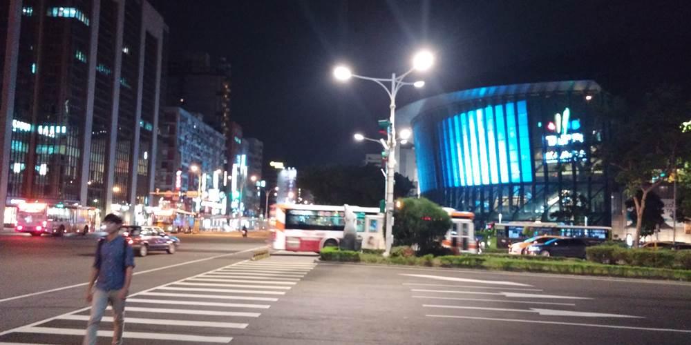 台湾・台北スナップショット