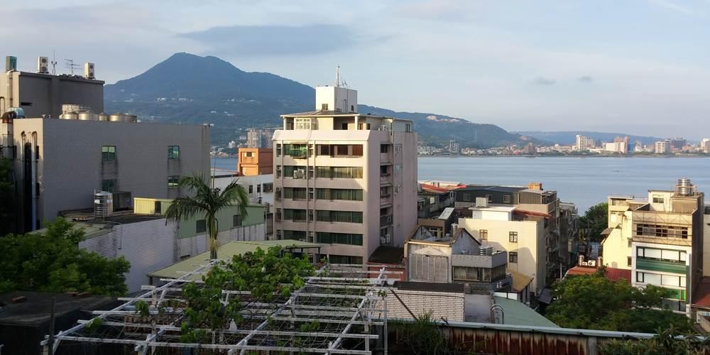 台湾淡江大学短期留学