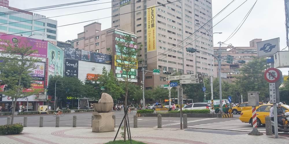 台湾・新北市・板橋区