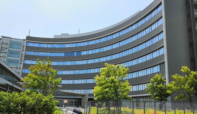 福岡市 国立九州大学 伊都キャンパス センター5号館