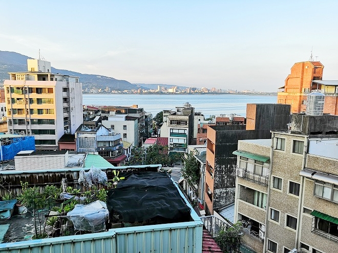 台湾 淡水