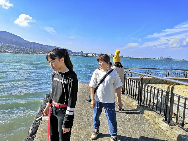 台湾 淡水河
