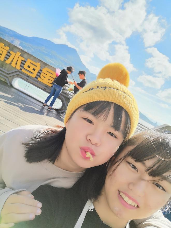 台湾 淡水金色水岸