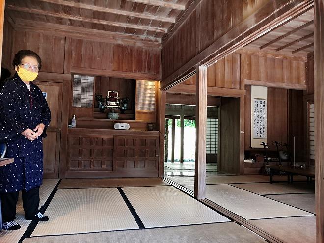 沖縄海洋博公園・おきなわ郷土村 地頭代の家