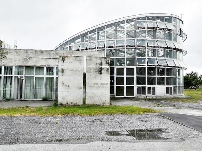 国立沖縄工業高等専門学校
