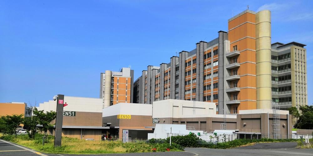 国立 九州大学 伊都キャンパス