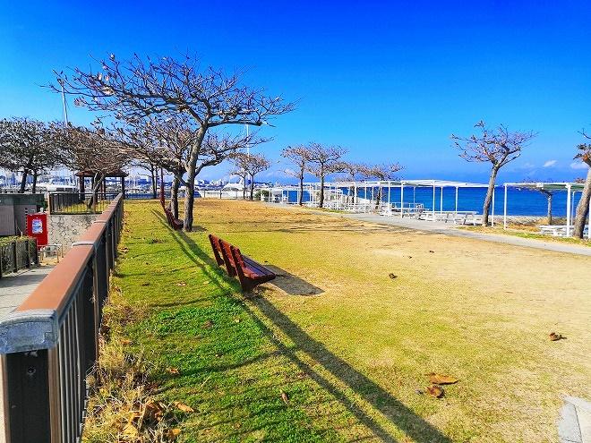 宜野湾トロピカルビーチ