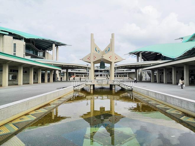 宜野湾市 沖縄コンベンションセンター