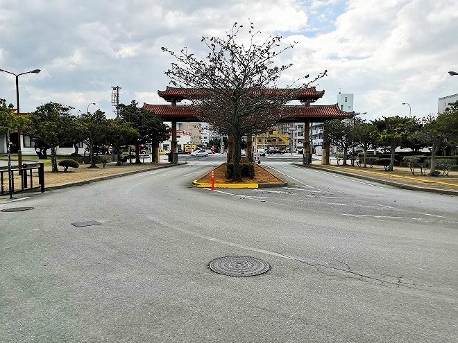 宜野湾 ぎのわん海浜公園