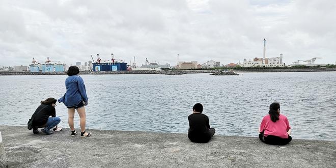 沖縄観光スポット