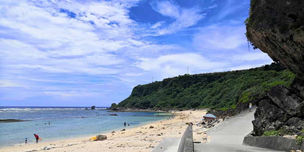 沖縄観光旅行