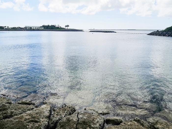 那覇ビーチリゾート「スマイル イン波の上シーサイドパーク」
